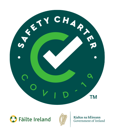 Covid 19 Safety Charter 2021 - Allied Coaches