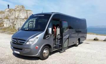 34-seat – Allied Coaches