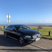 Mpv and Sprinter Portmarknock Golf Course