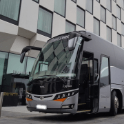 Mercedes 20 Seat Executive Midi Coach - Allied Coaches